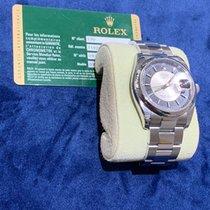 Rolex Datejust 116200 2014 nuovo