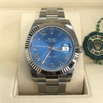 Rolex Datejust 126334-0025 2020 new