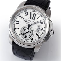 Cartier Calibre de Cartier 3389 2010 pre-owned