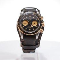 Tudor Black Bay Chrono Gold/Stahl 41mm Schwarz Keine Ziffern Deutschland, Dusseldorf