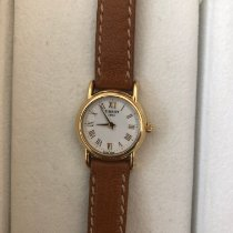 Tissot Le Locle occasion 23mm Cuir