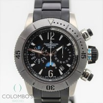 Jaeger-LeCoultre Master Compressor Diving Chronograph 160.T.25 pre-owned
