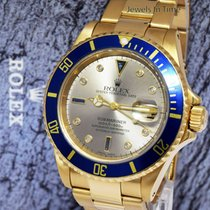 Rolex Submariner Date 16618 2000 occasion