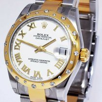Rolex 178343 Acero y oro Lady-Datejust 31mm usados