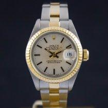 Rolex 69173 Acero y oro 1993 Lady-Datejust 26mm usados España, Barcelona
