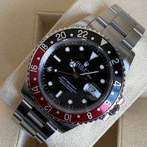 Rolex GMT-Master II 16710 1987 usados