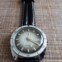 Timex Acier 36,35mm occasion