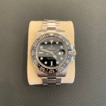 Rolex GMT-Master II 116710LN 2019 neu