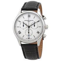 Frederique Constant Classics Chronograph FC-292MS5B6 2020 nuovo