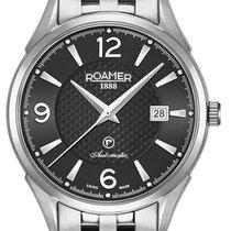 Roamer Acier 41mm 550660-41-54-50 nouveau