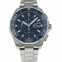 TAG Heuer Aquaracer 300M Steel 43mm United States of America, Florida, Sarasota