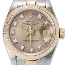 Rolex Lady-Datejust 69173 1991 pre-owned