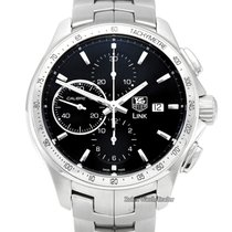 TAG Heuer Link Calibre 16 CAT2010.BA0952 2012 pre-owned