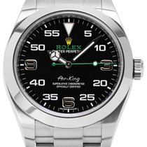 Rolex Air King 116900 2017 usados