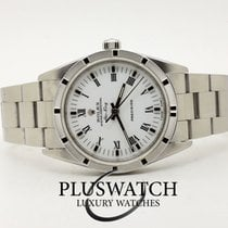 Rolex Air King Precision 14010 1991 pre-owned
