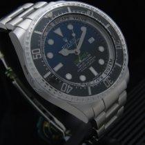 Rolex Sea-Dweller Deepsea 116660 2016 nuevo
