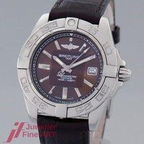 Breitling Galactic 32 Steel