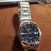 Tissot T-Classic Steel 40mm Blue No numerals United States of America, California, Buena Park