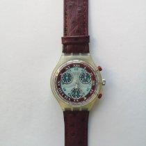 Swatch Plastic new