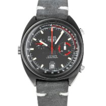 Heuer Steel 39mm Automatic 150.501 pre-owned United States of America, Maryland, Baltimore, MD