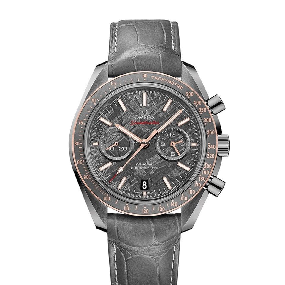 Omega Speedmaster Professional Moonwatch 311.63.44.51.99.002 2021 new