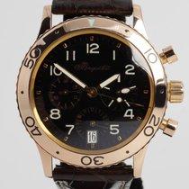 Breguet Women's watch Type XX - XXI - XXII 39mm Automatic pre-owned Watch only 2009