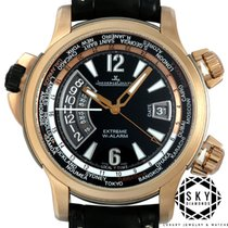 Jaeger-LeCoultre Rose gold Automatic 150.2.42 pre-owned