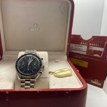 Omega Speedmaster Reduced 3510.50.00 1998 pre-owned
