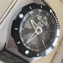 Franck Dubarry nou Atomat Cronometru 50mm Otel Sticlă de safir