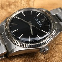 Rolex Oyster Perpetual 31 6551 1980 occasion