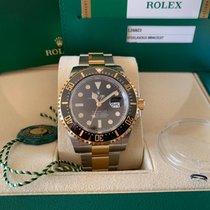 Rolex Sea-Dweller 126603 2019 nuovo