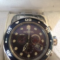 Invicta Steel 47mm Quartz 8926 new United States of America, California, Brentwood