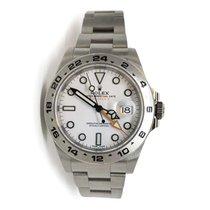 Rolex Explorer II 216570-0001 new