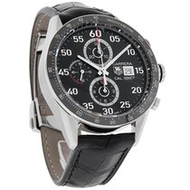 TAG Heuer Carrera Calibre 1887 Steel 41mm Black United States of America, Arizona, Phoenix