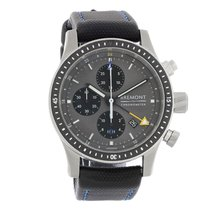 Bremont Boeing new Automatic Chronograph Watch only BB247-TI-GMT/DG