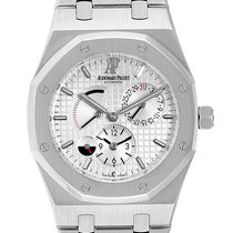 Audemars Piguet Royal Oak Dual Time 01 pre-owned