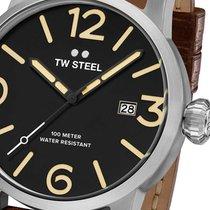 TW Steel Steel 45mm Quartz MS1 new