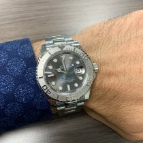 Rolex Yacht-Master 40 40mm France, Cysoing