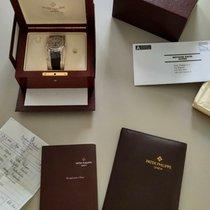 Patek Philippe 5970G-001 White gold 2006 Perpetual Calendar Chronograph 40mm new