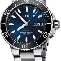 Oris 75277334135MB Steel Hammerhead Limited Edition 45.5mm new United States of America, California, Moorpark