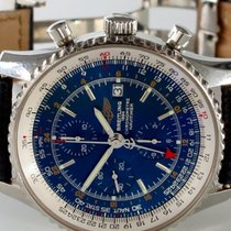 Breitling Navitimer World a24322 2011 occasion