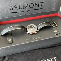 Bremont MB MBII-BK/OR 2017 pre-owned