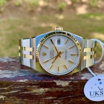 Rolex Datejust Oysterquartz Gold/Steel