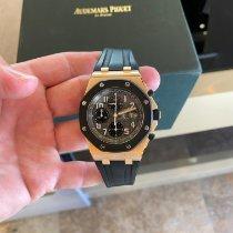 Audemars Piguet Royal Oak Offshore Chronograph 25940OK.OO.D002CA.01 2015 occasion