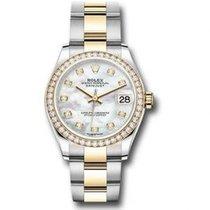 Rolex Datejust 278383RBR MDO nuevo