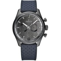 Zenith Ceramic Automatic Grey 42mm new El Primero Chronomaster