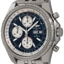Breitling Bentley GT A13362 2005 pre-owned