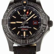 Breitling Avenger Blackbird 44 Steel 44mm Black United States of America, Illinois, BUFFALO GROVE
