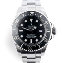 Rolex Sea-Dweller Deepsea 116660 2008