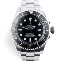 Rolex Sea-Dweller Deepsea 116660 2008